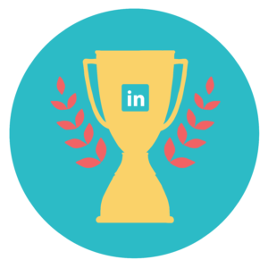 LinkedIn to Win @ Finishing School for Modern Women